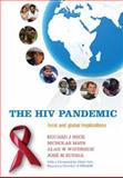 The HIV Pandemic : Local and Global Implications, Beck, Eduard J., 0199237409