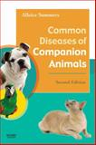 Common Diseases of Companion Animals, Summers, Alleice, 0323047408