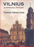 Vilnius, Tomas Venclova, 1931357404
