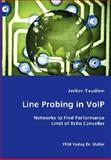 Line Probing in Voip- Networks to Find Performance, Jerker Taudien, 3836427400