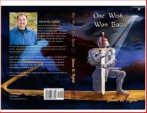 One Wish, Won Battle, Rybak, James, 0996037403