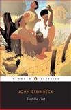 Tortilla Flat, John Steinbeck, 0140187405