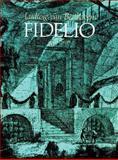 Fidelio in Full Score, Ludwig van Beethoven, 0486247406