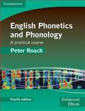 English Phonetics and Phonology Paperback with Audio CDs (2) 4th Edition