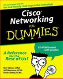 Cisco Networking for Dummies, Ron Gilster, 0764507400