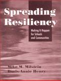 Spreading Resiliency 9780803967403