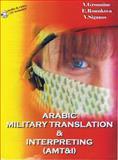 Arabic Military Translation and Interpreting (AMT&I) 9780980637403