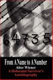 From a Name to a Number - 64735, Alter Wiener, 1425997406