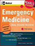 Emergency Medicine, Gossman, William and Plantz, Scott H., 0071497404