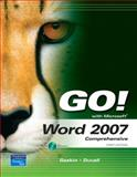 Microsoft Word 2007, Comprehensive, Gaskin, Shelley and Duvall, Annette, 0132327406