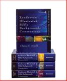 Zondervan Illustrated Bible Backgrounds Commentary Set, Clinton E. Arnold, 0310217407