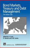 Bond Markets, Treasury and Debt Management : The Italian Case, , 0412597403