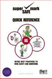 Retail Best Practices and Quick Reference to Food Safety and Sanitation 9780536727404