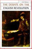 Debate on the English Revolution 9780719047404