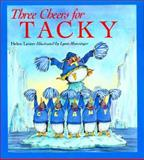 Three Cheers for Tacky, Helen Lester, 039582740X