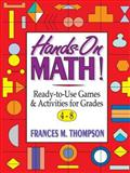 Hands-On Math!, Frances McBroom Thompson, 0787967408