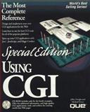 Using CGI : Special Edition, Dwight, Jeffry, 0789707403