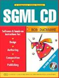 SGML, DuCharme, Bob and Ducharme, Robert, 0134757408