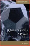 Quasicrystals : A Primer, Janot, Christian, 0199657408