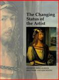 The Changing Status of the Artist, , 0300077408