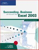 Business with Microsoft Excel 2003 : A Problem-Solving Approach, Akaiwa, Frank and Littlefield, Bill, 0619267402