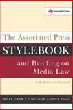 The Associated Press Stylebook and Briefing on Media Law, Norm Goldstein, 0738207403