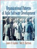 Organizational Patterns of Agile Software Development, Coplien, James O. and Harrison, Neil B., 0131467409