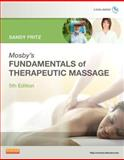 Mosby's Fundamentals of Therapeutic Massage 5th Edition