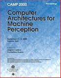 Fifth IEEE International Workshop on Computer Architectures for Machine Perception : September 11-13, 2000, Padova, Italy: Proceedings, Japan) International Conference on Network Protocols (8th : 2000 : Osaka, 0769507409