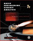 Basic Engineering Circuit Analysis, Irwin, J. David, 0471407402
