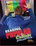 Reading Popular Culture : An Anthology for Writers, Keller, Michael, 0757547400