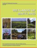 Wetlands of Maryland, Ralph Tiner and D. Burke, 1484967402