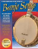 Banjo Songs, Geoff Hohwald, 1893907406