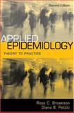 Applied Epidemiology : Theory to Practice, , 0195187415