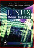 Linux Kernal Internals, Beck, Michael, 0201877414
