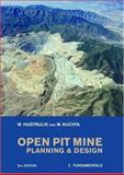 Open Pit Mine Planning and Design, 2nd Edition, Pack : Vol. 1: Fundamentals; Vol. 2: CSMine Software Package, Hustrulid, Willam and Kuchta, Mark, 0415407419