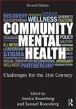 Community Mental Health, , 0415887410