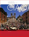 Student Activity Manual for Riga/Phillips' Ciao!, 8th, Riga, Carla Larese and Phillips, Irene, 1133607411