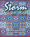 Storm at Sea, American Quilter's Society Staff and Barbara Smith, 1574327410