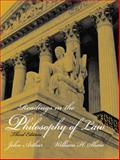 Readings in the Philosophy of Law, Arthur, John and Shaw, William H., 013027741X