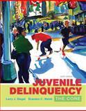Juvenile Delinquency 6th Edition