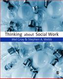 Social Work Theories and Methods, , 1412947413
