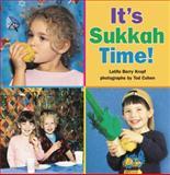 It's Sukkah Time!, Latifa Berry Kropf, 1467707414