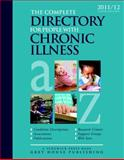 Complete Directory for People with Chronic Illness, , 1592377416