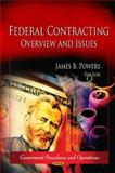 Federal Contracting : Overview and Issues, , 1612097413