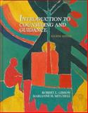 Introduction to Counseling and Guidance, Gibson, Robert L. and Mitchell, Marianne H., 0023417412