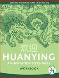 Huanying, Jiayang Howard and Lanting Xu, 0887277411