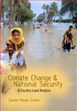 Climate Change and National Security : A Country-Level Analysis, , 1589017412