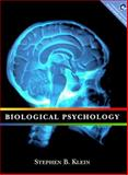 Biological Psychology, Klein, Stephen B., 0023647418