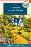 Literature and the Writing Process, Elizabeth McMahan and Susan Day, 0130327417